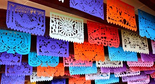 papel picado | by timlewisnm