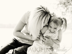 miss m & her momma by JessicaRVaughnPhotography