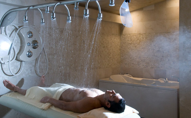 Spa Sibo Wet Room