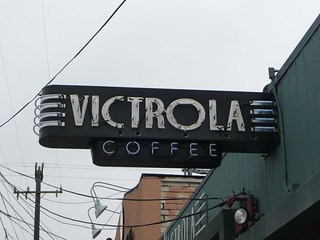 365.97: Victrola Coffee | by WordRidden