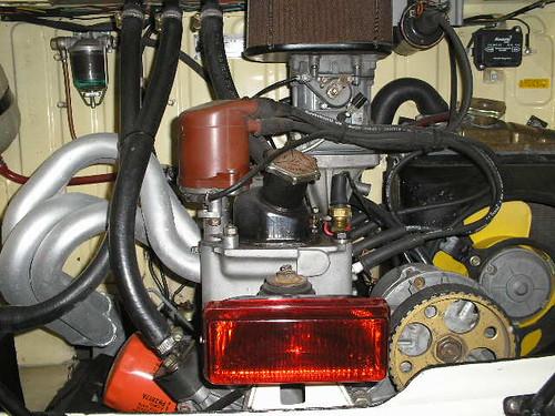 Fiat 600 Abarth 1000 Tc Replica For Sale Engine Bring A Trailer Flickr
