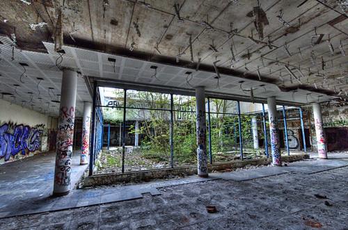 Inside Hotel Leipzig Gunstig
