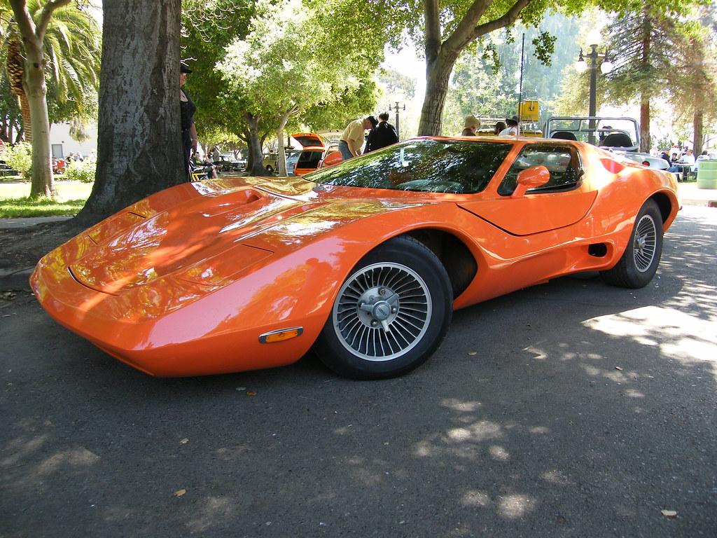 Sterling Kit Car >> Sterling VW kit car | Tom Donohue | Flickr