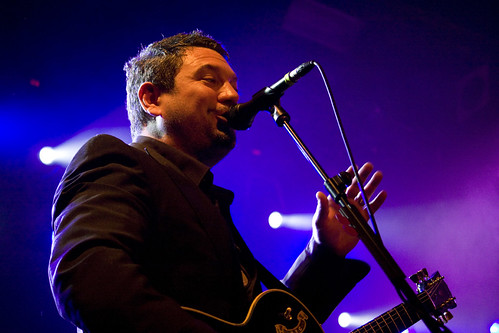 Concierto de Fun Loving Criminals en Barcelona, Sala Bikini | by alterna2