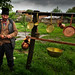 Romanian Coppersmith