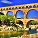 Pont du Gard I