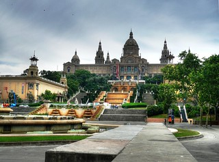 Montjuic | by Mercucio