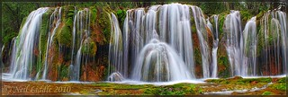 Cascade Panorama | by NeilsPhotography