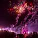 The RAW Fireworks