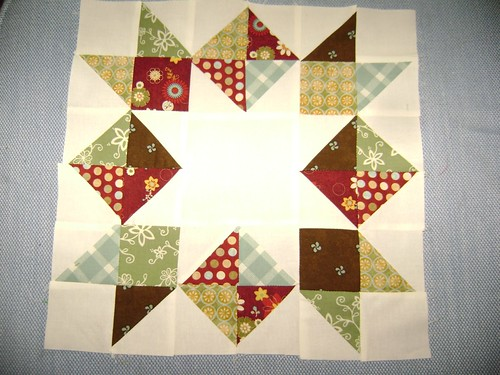 Quilting NewBees June Blocks | by ItsQuietNow