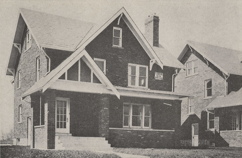 1237 West First Avenue in Grandview Heights, 1918 | by UA Archives | Upper Arlington History