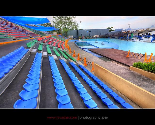 Where 39 S The Show Manila Ocean Park Flickr Photo Sharing