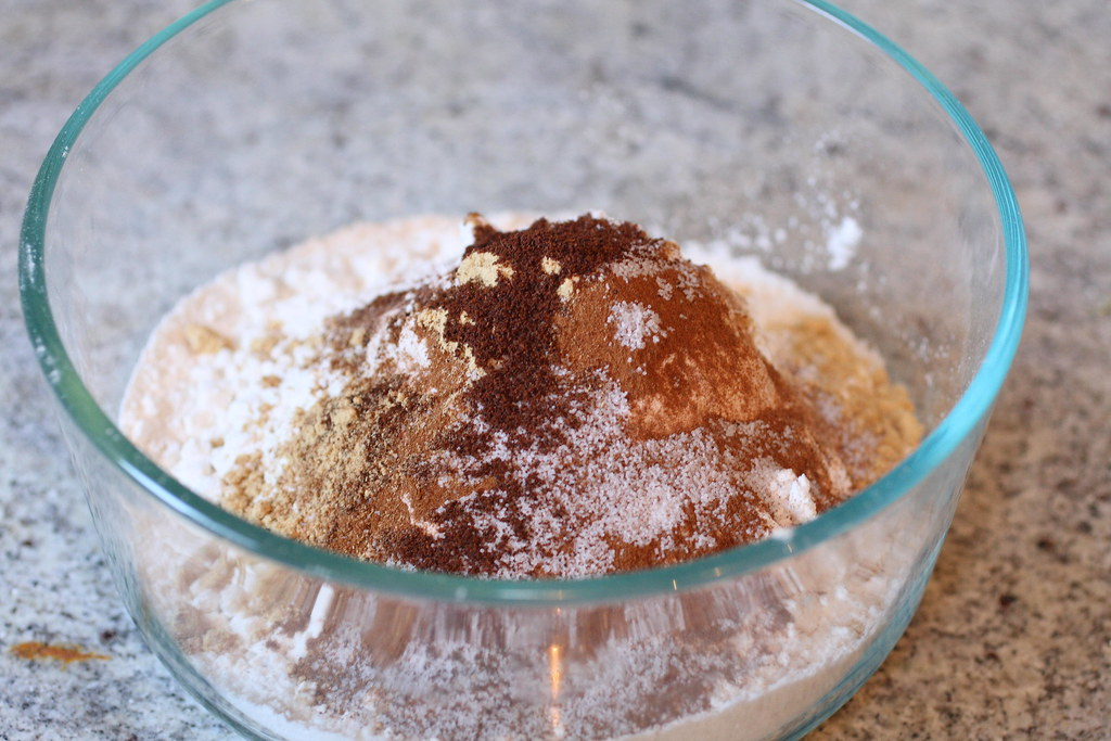Cinnamon Brown Sugar Cake Recipe
