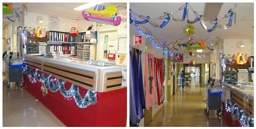 Medical Themed Christmas Ornaments : Entry no ward b medical hdu westmead hospital flickr