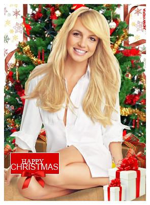 Happy Christmas/Britne...