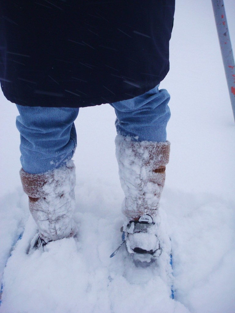 Image result for snowy boots