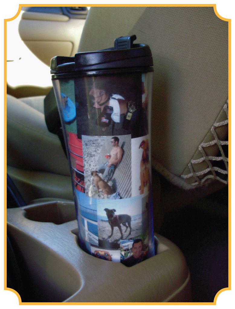 Starbucks custom photo tumbler read the post and get for Starbucks personalized tumbler template