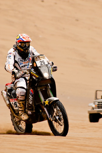 Ktm  Rally Kit