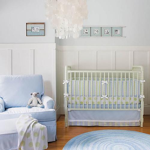 Jenny Lind Crib Sourced From Www Laylagrayce Com