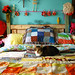 the january bed {thank you for all the lurve!}