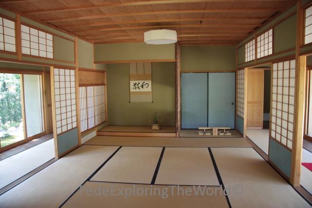 Casate federica flickr for Case in stile giapponese