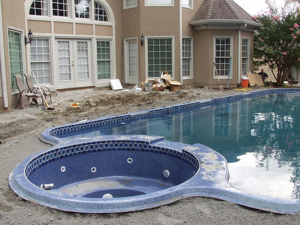 Trinidad 2en Viking Pools Custom Design Watson S Of