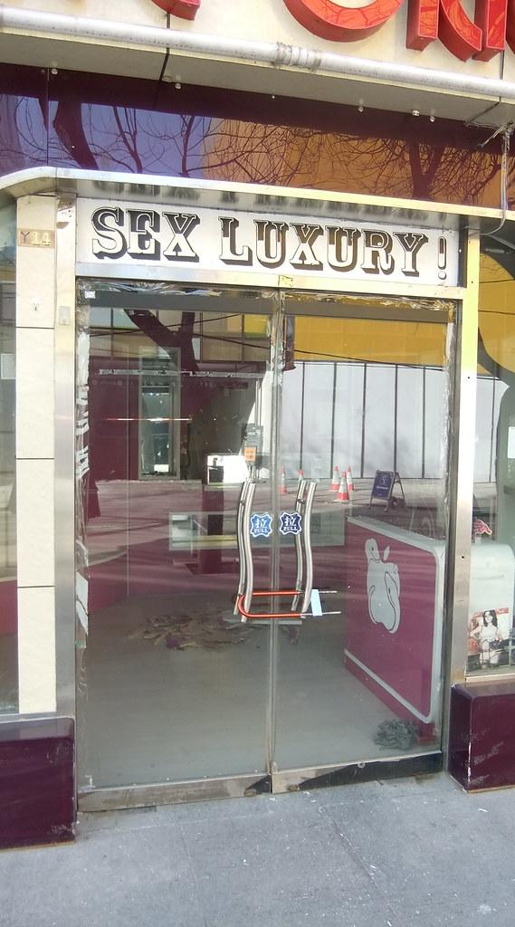 Sex shop en richmond b.c