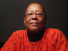 ACORN CEO Bertha Lewis | by Truthout.org