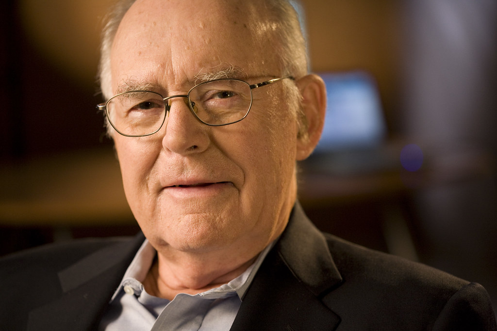 Oninnovation Interview Gordon Moore From The