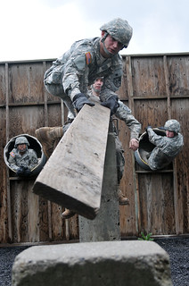 Co. B 229th Military Intelligence Leaders Reaction Course | by Presidio of Monterey: DLIFLC & USAG