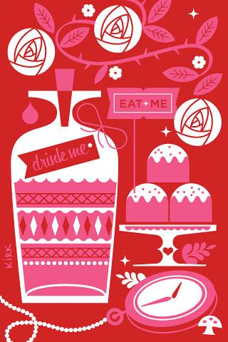 Alice in wonderland iphone wallpaper alice in wonderland - Alice in wonderland iphone wallpaper ...