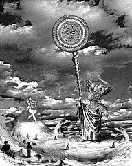 ASTRONOMICA 4 | by LARRY  CARLSON