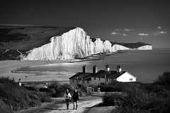 Seven Sisters | by Mohain