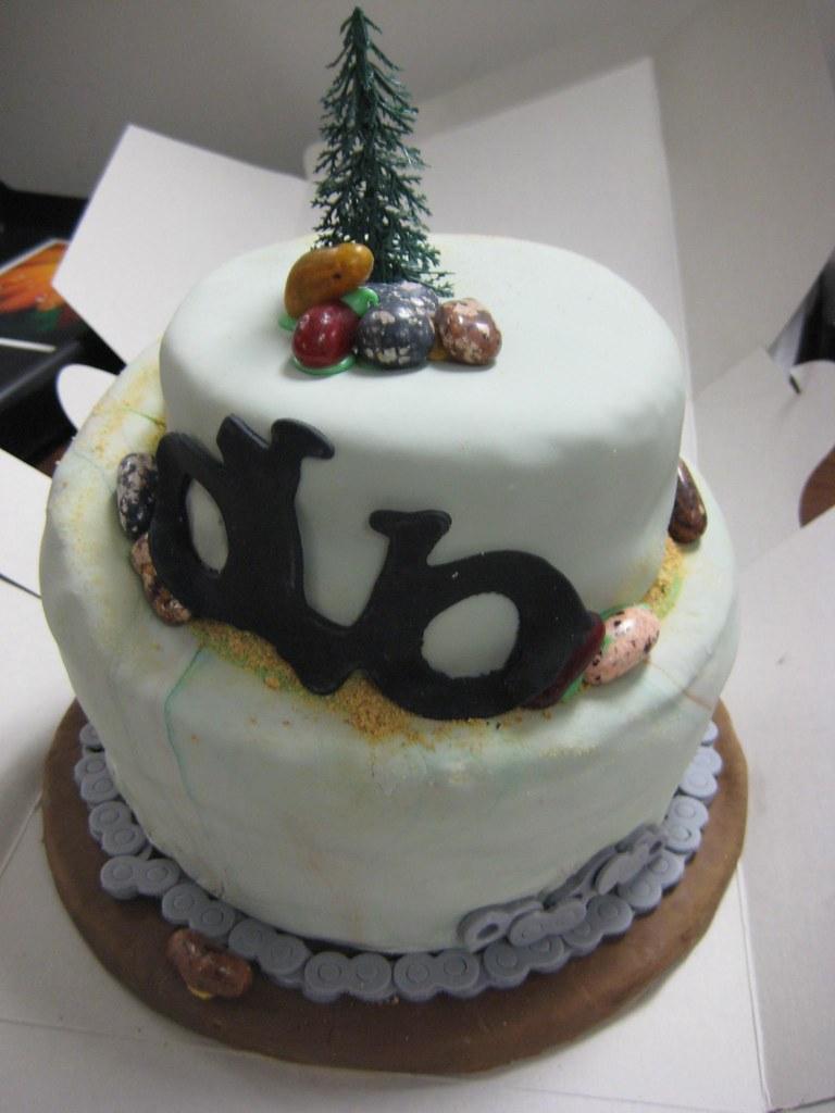 Sugar Cake Boss