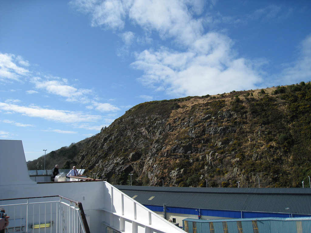 Ferry into fishguard fishguard wales port of arrival - Rosslare ferry port arrivals ...