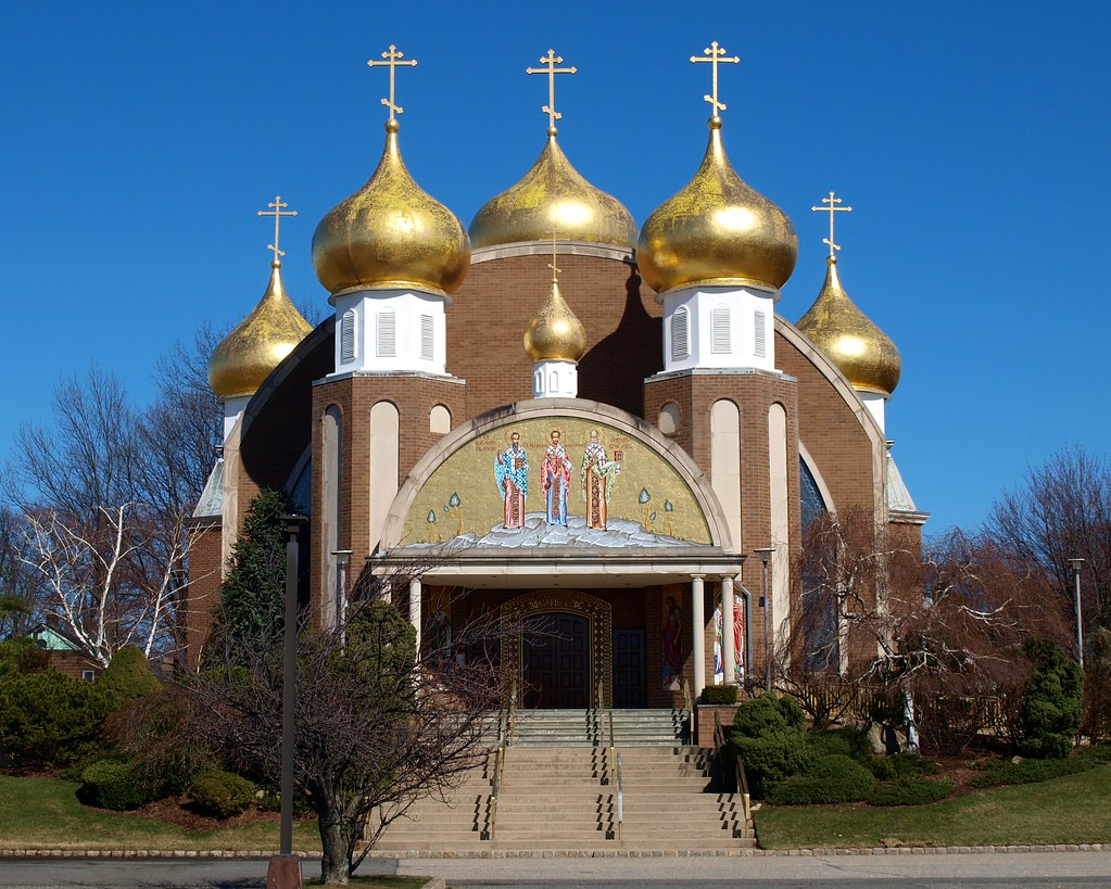 russian orthodox church Parish of the russian orthodox church outside of russia (rocor) in albany-schenectady (new york, usa) diocese of syracuse and holy trinity.