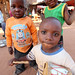 Kids in Bobo, Burkina Faso