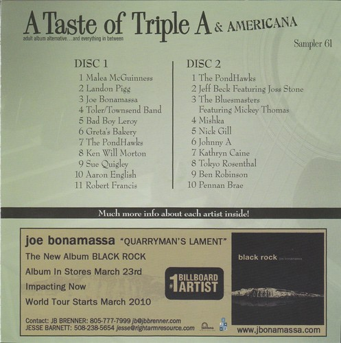 'A Taste of Triple A' Vol 60 | by Pennan_Brae