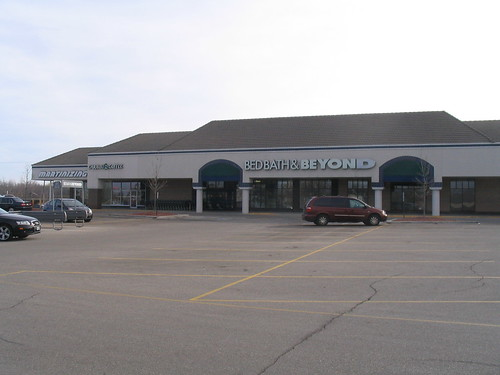 Former Kohl S Supermarket Now Bed Bath Amp Beyond Mequon