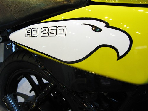 Kenny Roberts Replica RD 250 LC | by davekpcv