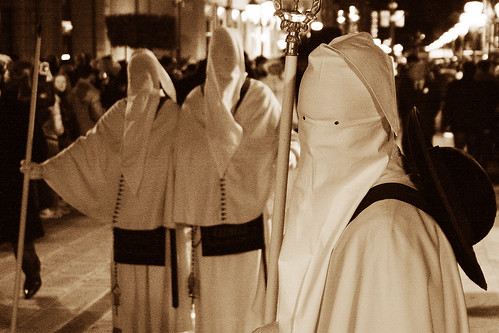 Processione dei Misteri, Taranto | by Mr Jack Skellington