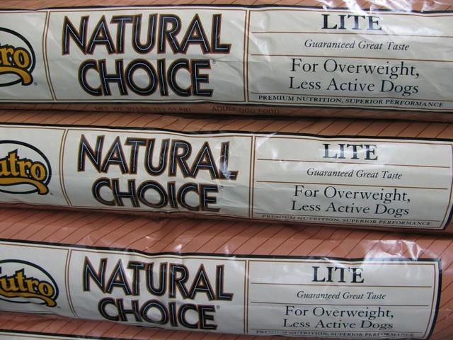 Natural Choice Dog Food Puppy