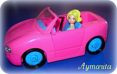 IN MY PINK CAR | by ♫ AYMARITA® ♫ I'M Comeback