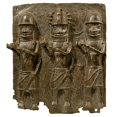 Benin Bronzes on Loan and the Museums Dilemma (1)