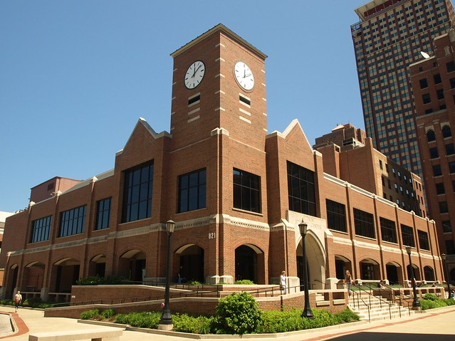 Moody Bible Institute | Flickr - Photo Sharing!