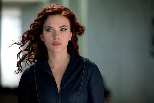 Scarlett Johansson ♥ 07