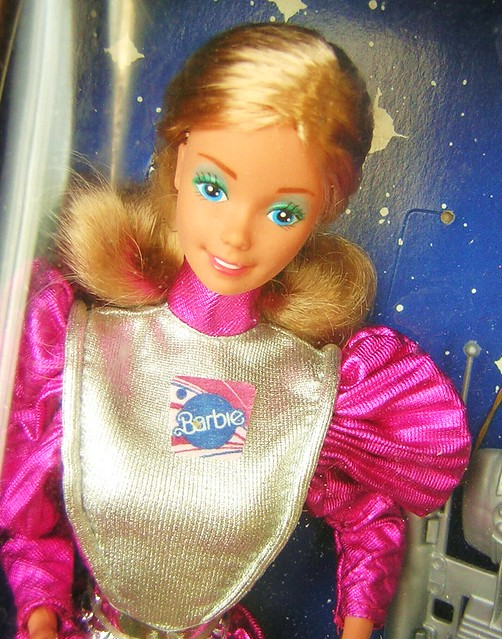 new nasa astronaut barbie - photo #17