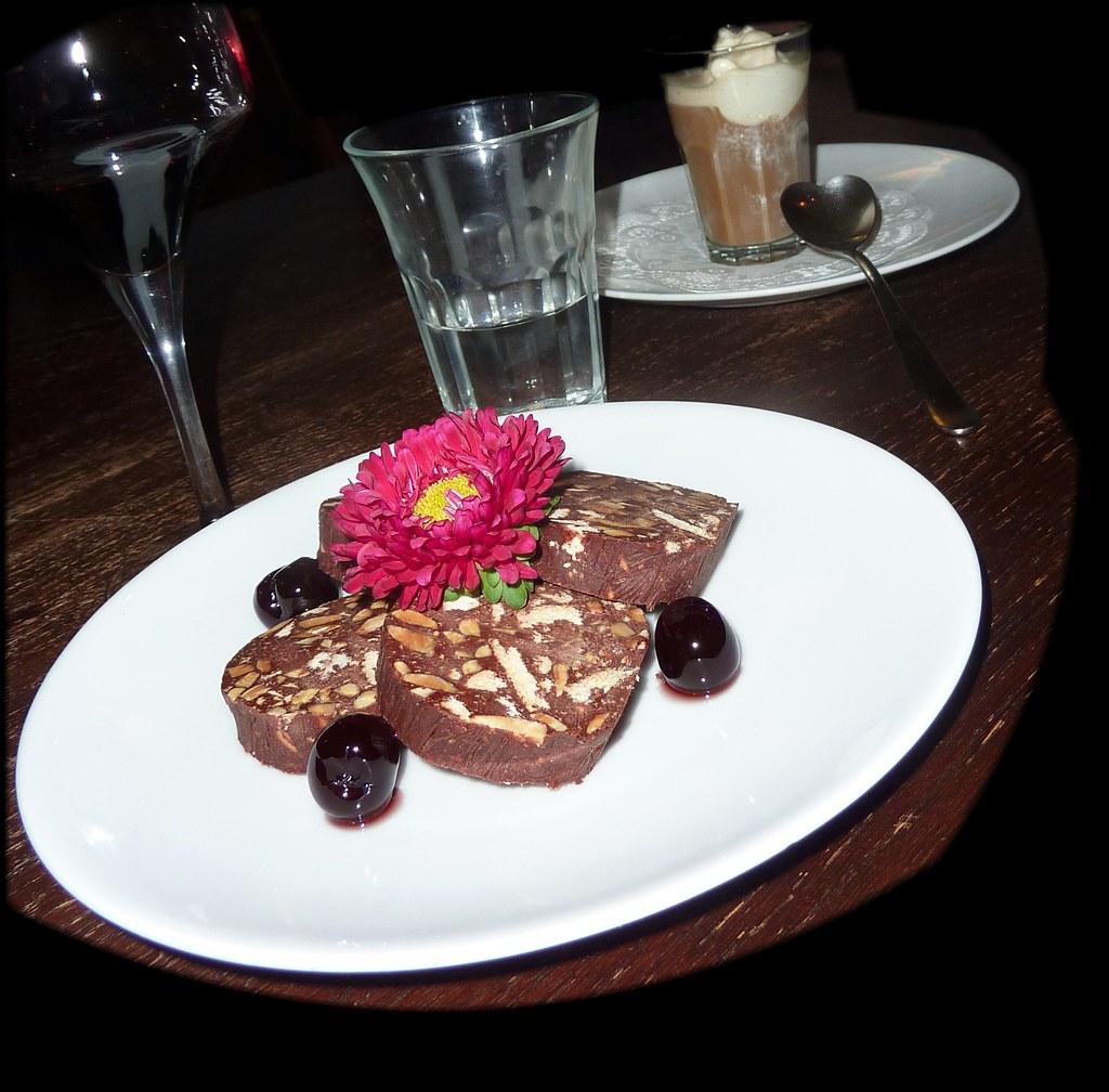 Chocolate And Wine Bar Binghamton