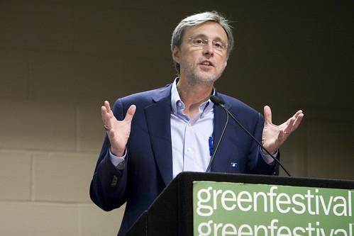 Thom Hartmann | Thom Hartmann, author and talk show host ...