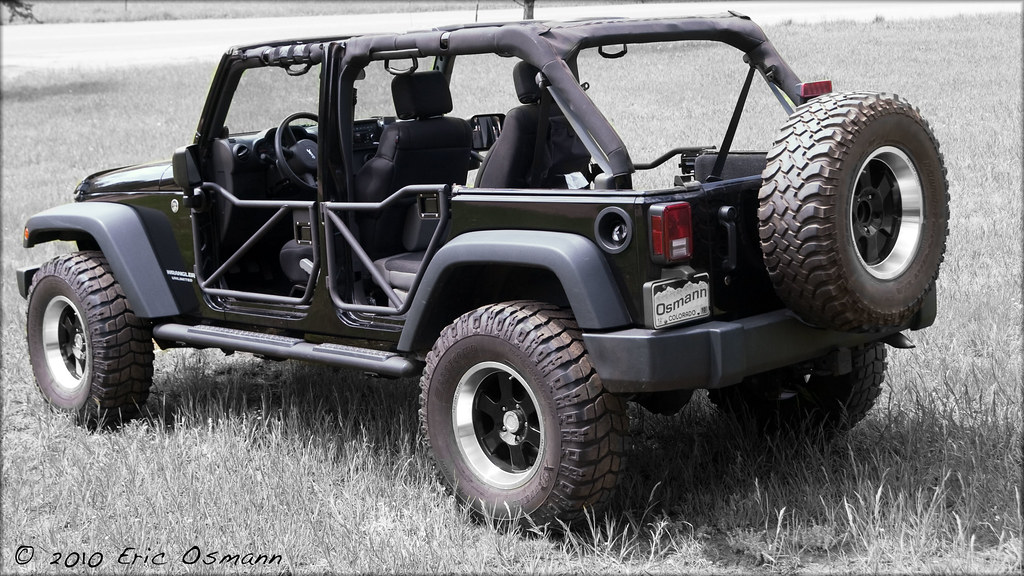 Jeep Wrangler Body Armor >> Jeep Wrangler Unlimited No Roof | www.imgkid.com - The Image Kid Has It!